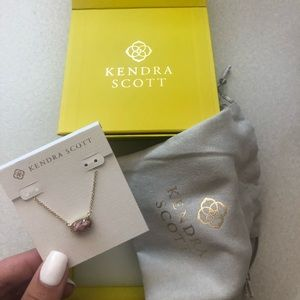 Brand new Kendra Scott necklace